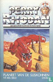 Perry Rhodan 886