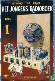 Het jongens radioboek