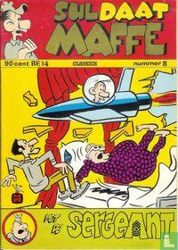 Suldaat Maffe 8