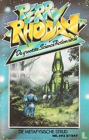 Perry Rhodan 593