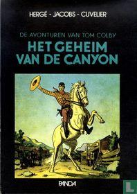 Het geheim van de canyon