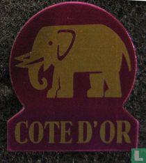 Cote d'Or chocolade (Paars)
