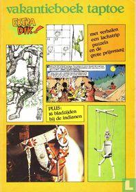 Vakantieboek Taptoe