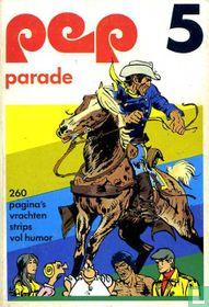 Pep parade 5