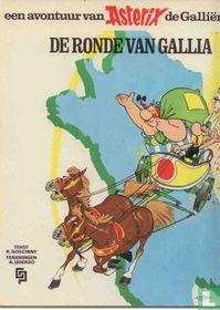 De Ronde van Gallia