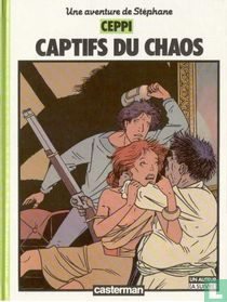 Captifs du Chaos