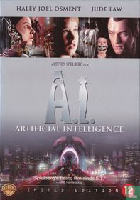 Artificial Intelligence: A.I.