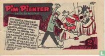 Pim Pienter en de bergschat