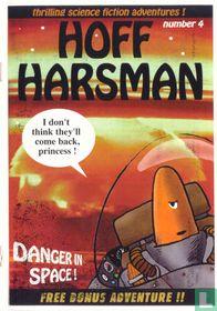 Danger in space!