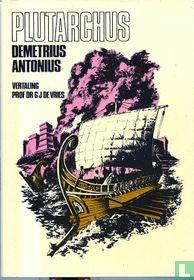 Demetrius , Antonius