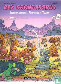 Intersaurieel Reptielen Team