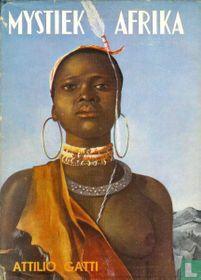 Mystiek Afrika