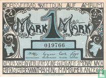 Wittdün 1 Mark