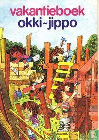 Vakantieboek Okki Jippo 1977