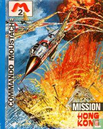 Mission Hong Kong