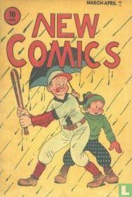Adventure Comics 4