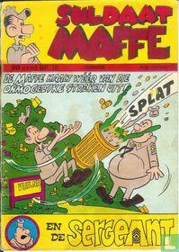 De Maffe haalt wéér van die onmogelijke streken uit!