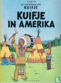 Kuifje in Amerika