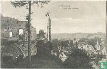 Ruine met Panorama