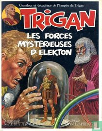 Les forces mystérieuses d Elekton