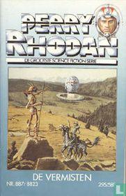 Perry Rhodan 887