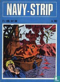 Navy-strip 103