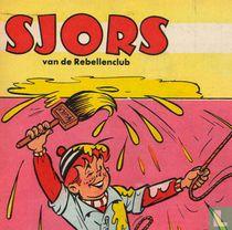 Sjors en Sjimmie Stripblad (tijdschrift)