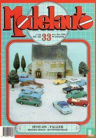 Modelauto 33