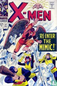 X-Men 27