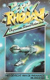 Perry Rhodan 594