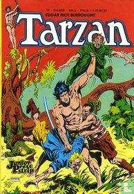 Tarzan 5