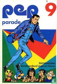 Pep parade 9