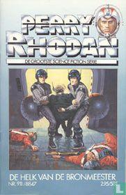 Perry Rhodan 911