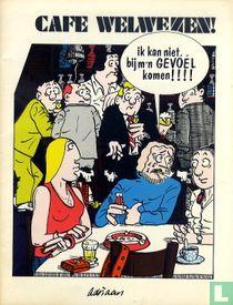 Cafe Welwezen!