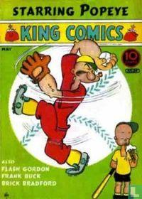 King Comics 26