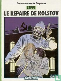 Le repaire de Kolstov