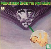 Purple Simon Moves the Pink Harum