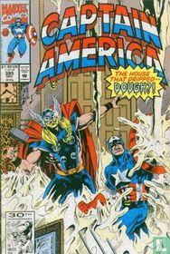 Captain America 395