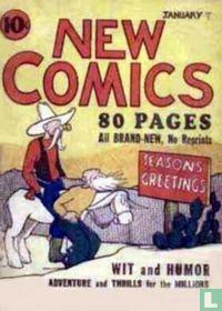 Adventure Comics 2
