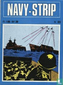 Navy-strip 104