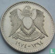Syrië 50 piastres 1974 (AH1394)
