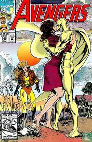 The Avengers 348