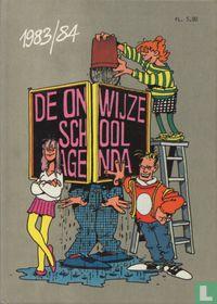 De onwijze schoolagenda 1983/84