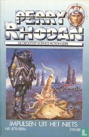 Perry Rhodan 878