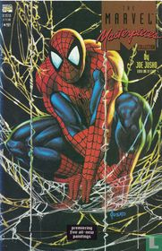 The Marvel Masterpieces Collection 1