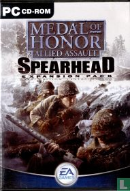 Medal of Honor: Allied Assault - Spearhead Expansion Pack