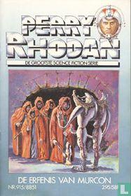 Perry Rhodan 915