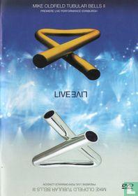 Tubular Bells II - Live - Tubular Bells III