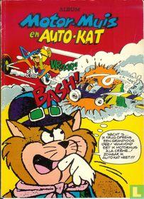 Motor-muis en Auto-kat 2