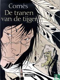 De tranen van de tijger